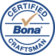 Bona Eco-Certified Floor Finishing System