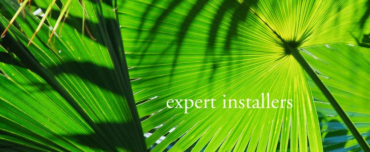 Kapalua Floors has expert installers