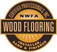 National Wood Flooring Association Certified Professional